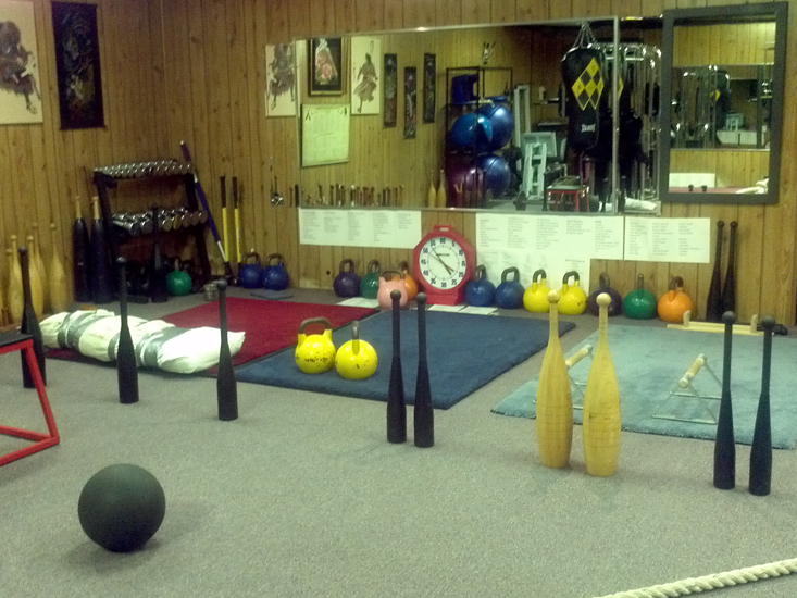 Ready for Circuits Class
